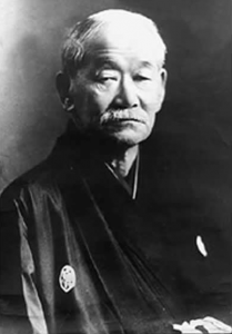Jugoro_Kano