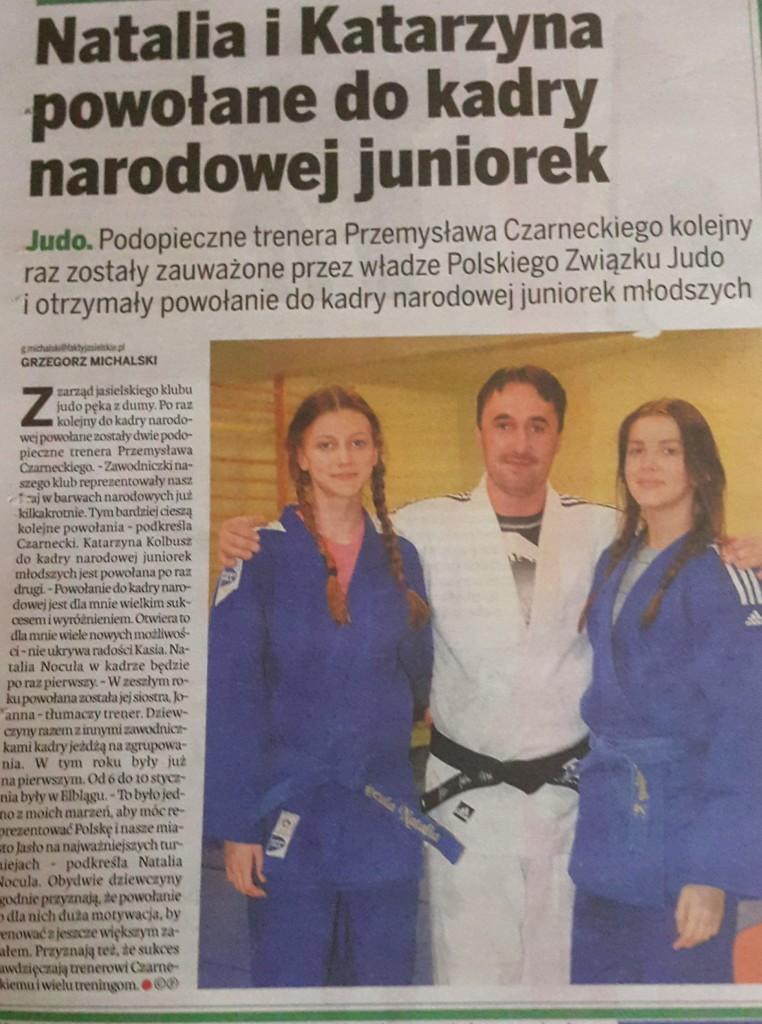 UKS ASW - JUDO JASŁO