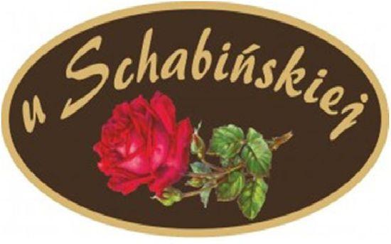 u Schabińskiej