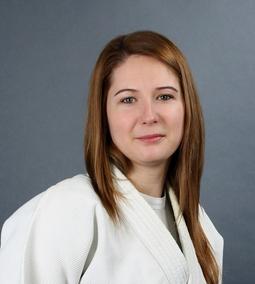 Jamróg Agnieszka