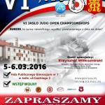 VI Otwarte Mistrzostwa Miasta Jasła w Judo