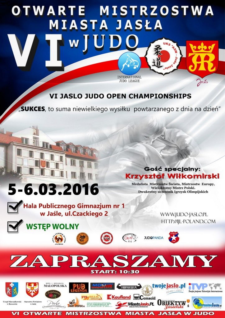 Mistrzostwa2016_UKS_ASW_JUDO-JASŁO
