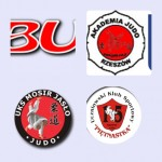 Kluby Judo