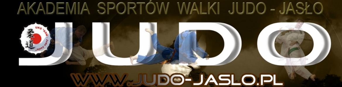 """Uczniowski Klub Sportowy """"Akademia Sportów Walki - Judo Jasło"""""""
