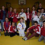 Turniej Judo dla Dzieci w Millenium Hall w Rzeszowie (zdjęcia, wyniki)