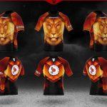 Nowe Koszulki Klubowe
