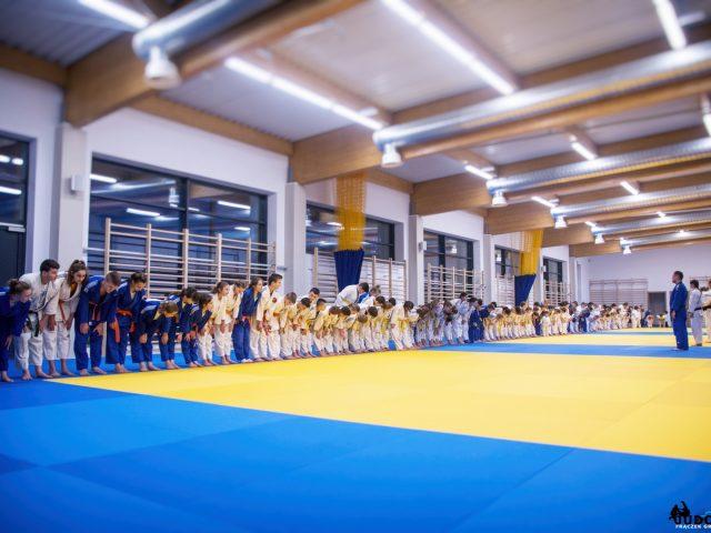 Pierwszy wspólny trening na PCSW w Jaśle