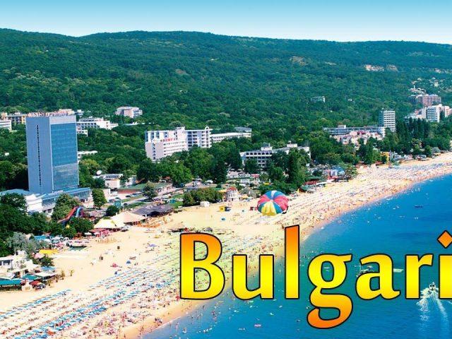 Informacje dotyczące wyjazdu do Bułgarii