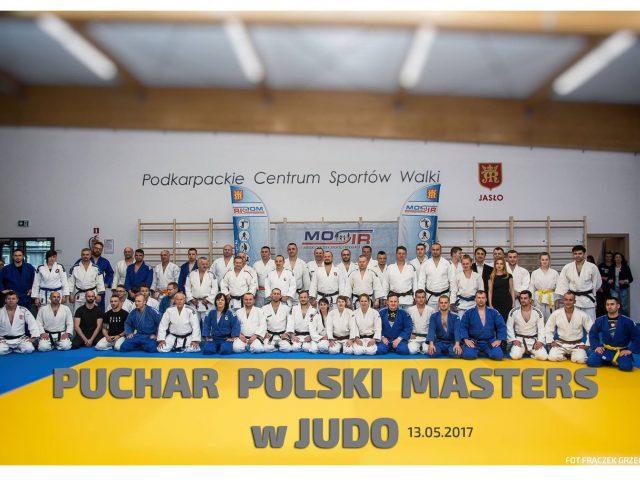 Puchar Polski Masters