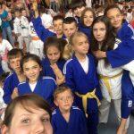 IV Otwarte Mistrzostwa Zabierzowa w Judo – wyniki
