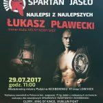 Pierwsze Seminarium Spartan Jasło 29.07.2017