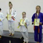 Sukcesy judoków Akademii Sportów Walki Jasło na początek  nowego sezonu startowego