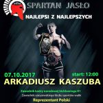 II SEMINARIUM FIGHT CLUB SPARTAN JASŁO 7.10.2017
