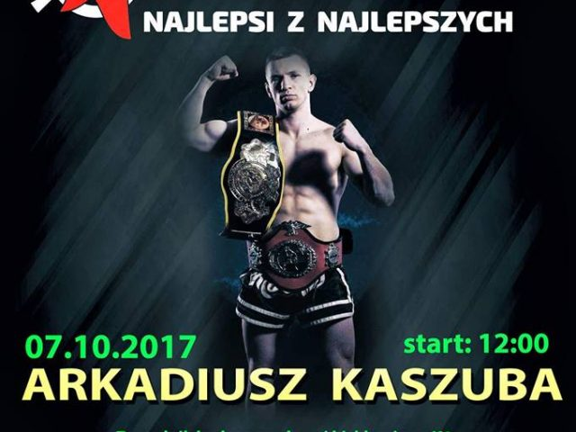 II SEMINARIUM FIGHT CLUB SPARTAN JASŁO 7.10.2017
