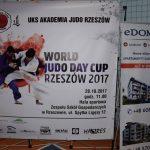 World Judo Day 2017 – 28.10.2017 Rzeszów ( zdjęcia)