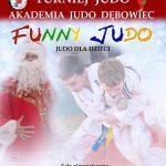 Mikołajkowy Turniej Judo – 9.12.2017 (Akademia Judo Dębowiec)
