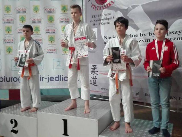 Turnieje w Krośnie