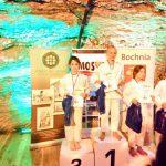 Medale judoków ASW wywalczone w Kopalni Soli w Bochni