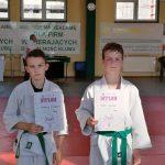 Mateusz i Patryk z kwalifikacją na Mistrzostwa Polski