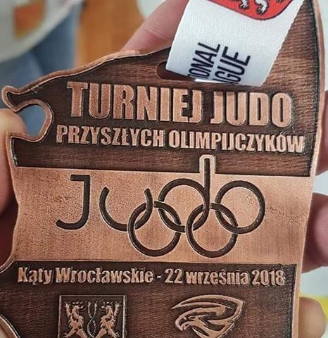 Sukcesy w Kątach Wrocławskich