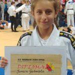 Nasi na Warsaw Judo Open