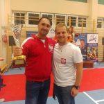 ASW trzecią drużyną podczas International Judo Laegue