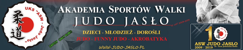 Uczniowski Klub Sportowy Akademia Sportów Walki Judo Jasło