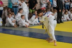 101 IV Turniej Judo O Puchar Wojta Gminy Debowiec 2016