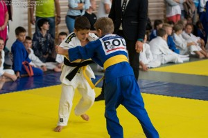 103 IV Turniej Judo O Puchar Wojta Gminy Debowiec 2016