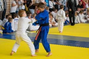 107 IV Turniej Judo O Puchar Wojta Gminy Debowiec 2016