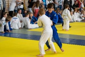 108 IV Turniej Judo O Puchar Wojta Gminy Debowiec 2016