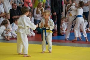 109 IV Turniej Judo O Puchar Wojta Gminy Debowiec 2016