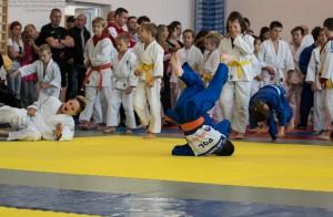 IV Turniej o Puchar Wójta Gminy Dębowiec w Judo  2.10.2016
