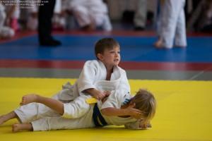 114 IV Turniej Judo O Puchar Wojta Gminy Debowiec 2016