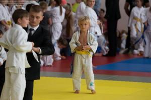 115 IV Turniej Judo O Puchar Wojta Gminy Debowiec 2016