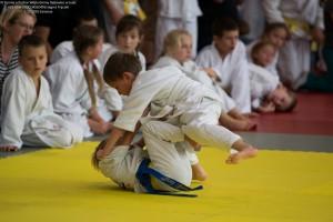 116 IV Turniej Judo O Puchar Wojta Gminy Debowiec 2016