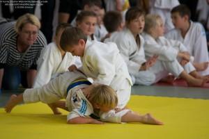 117 IV Turniej Judo O Puchar Wojta Gminy Debowiec 2016
