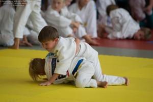 119 IV Turniej Judo O Puchar Wojta Gminy Debowiec 2016
