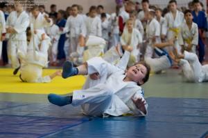 11 IV Turniej Judo O Puchar Wojta Gminy Debowiec 2016