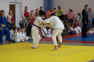 120 IV Turniej Judo O Puchar Wojta Gminy Debowiec 2016