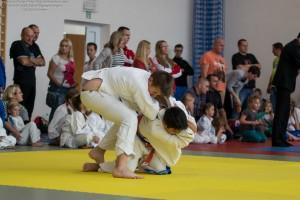 121 IV Turniej Judo O Puchar Wojta Gminy Debowiec 2016