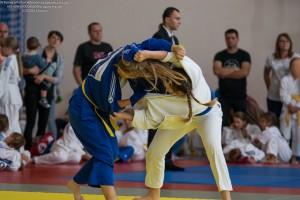 125 IV Turniej Judo O Puchar Wojta Gminy Debowiec 2016