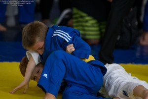 126 IV Turniej Judo O Puchar Wojta Gminy Debowiec 2016