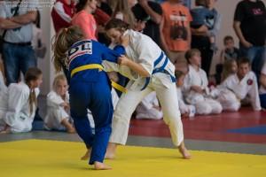 127 IV Turniej Judo O Puchar Wojta Gminy Debowiec 2016