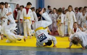 12 IV Turniej Judo O Puchar Wojta Gminy Debowiec 2016