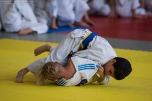 130 IV Turniej Judo O Puchar Wojta Gminy Debowiec 2016