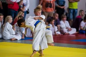 131 IV Turniej Judo O Puchar Wojta Gminy Debowiec 2016