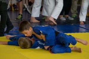 132 IV Turniej Judo O Puchar Wojta Gminy Debowiec 2016