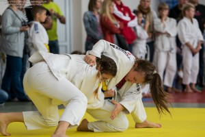 134 IV Turniej Judo O Puchar Wojta Gminy Debowiec 2016