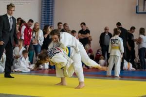 136 IV Turniej Judo O Puchar Wojta Gminy Debowiec 2016